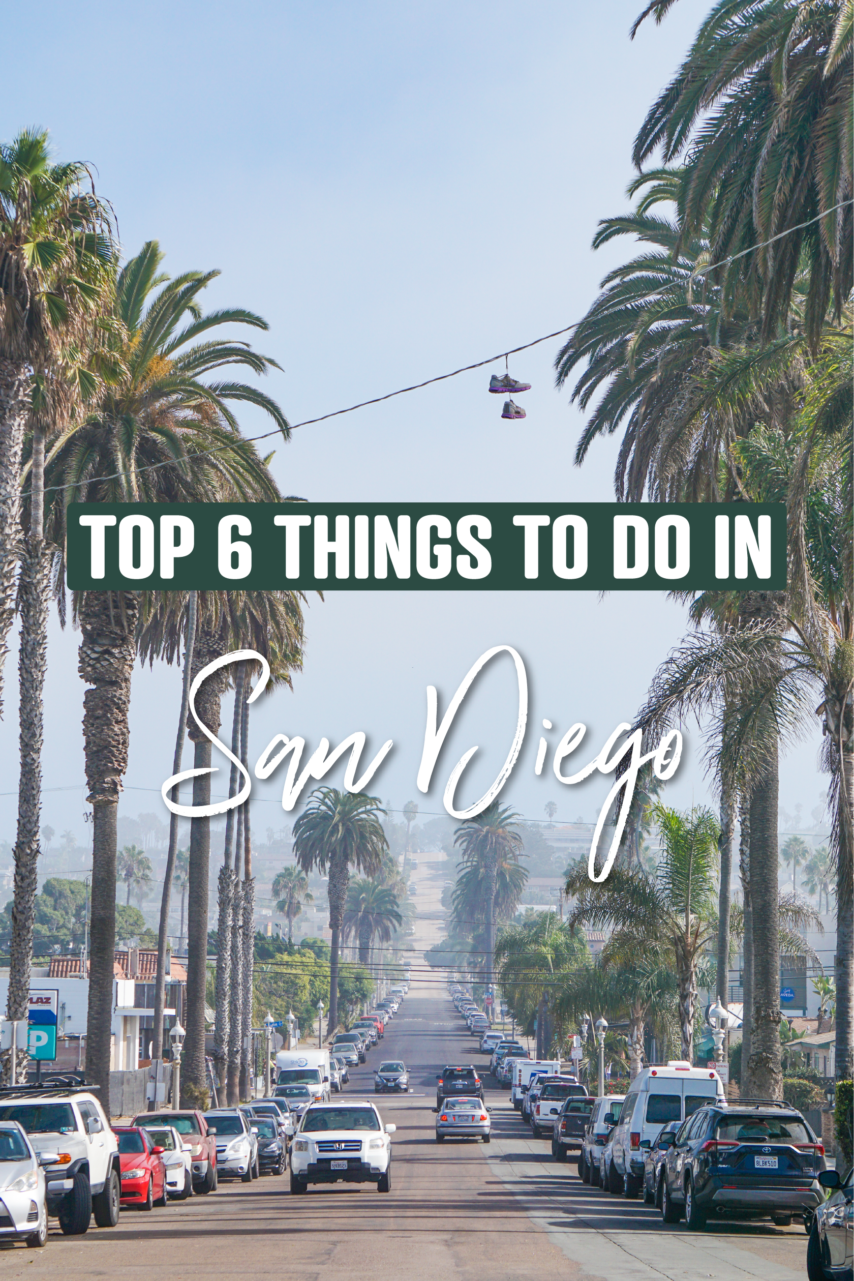 Top 6 Things To Do In San Diego Cabrillo National Monument California Vibe Places To Go