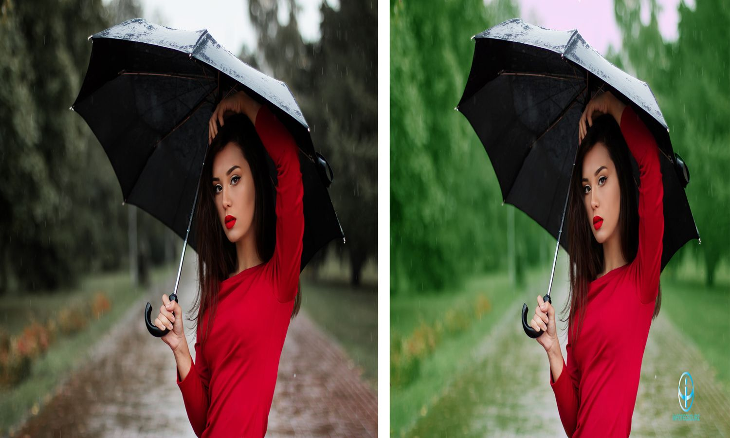 Hi,Are you looking for professional weeding portrait or