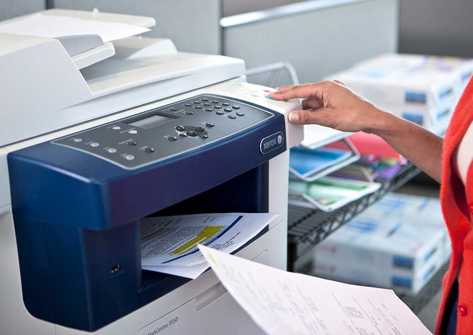Clever Ways To Maximize Copier Rental Services Printer Printing