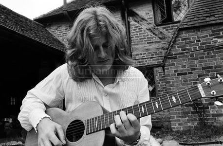 John Paul Jones of Led Zeppelin at Headly Grange #JohnPaulJones #LedZeppelin #LedZep #Zep #HeadlyGrange