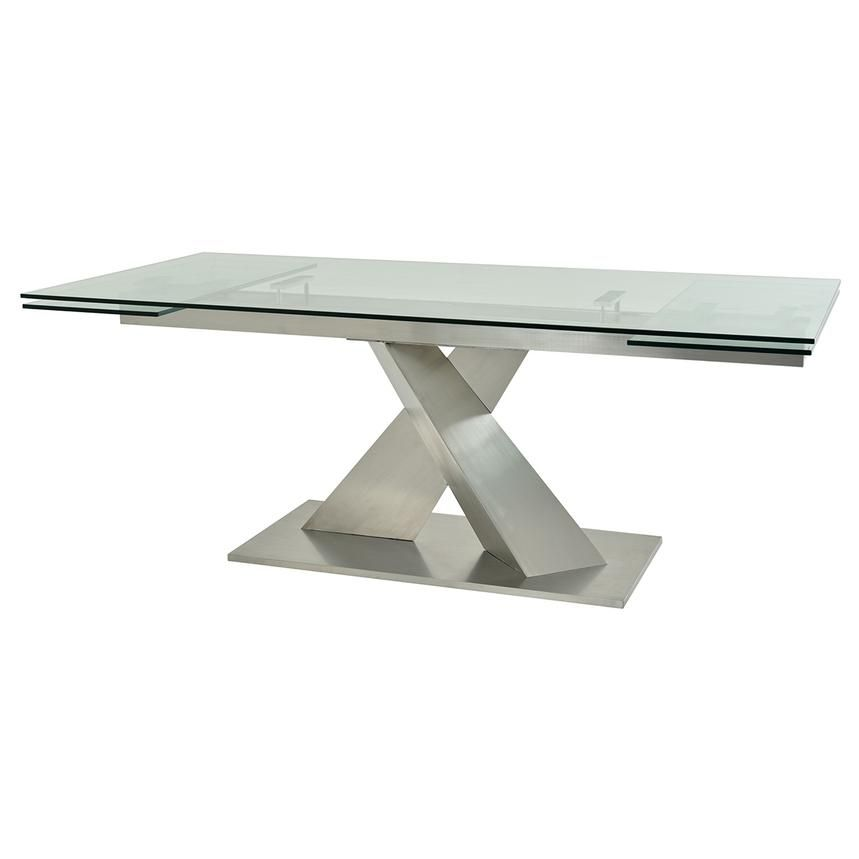 Knox Extendable Dining Table Kitchen table Pinterest Table