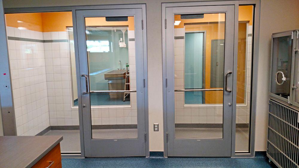 Quiet Runs Hospital Design Hospital Design Design Photo Galleries