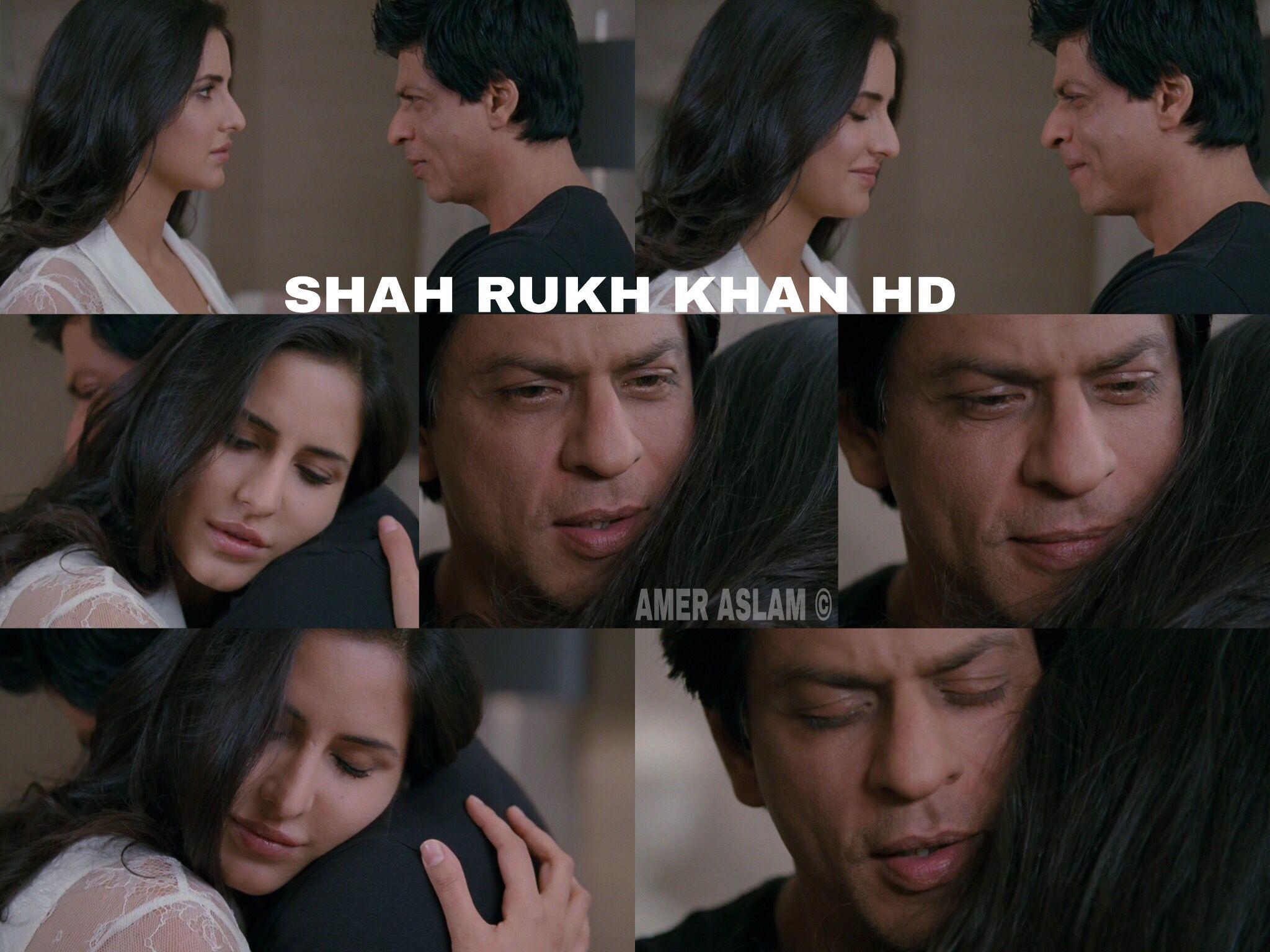 Meera Und Samar Solang Ich Lebe Shahrukhkhan Katrinakaif Jabtakhaijaan Jthj Yrf Movie Posters Movies Fictional Characters