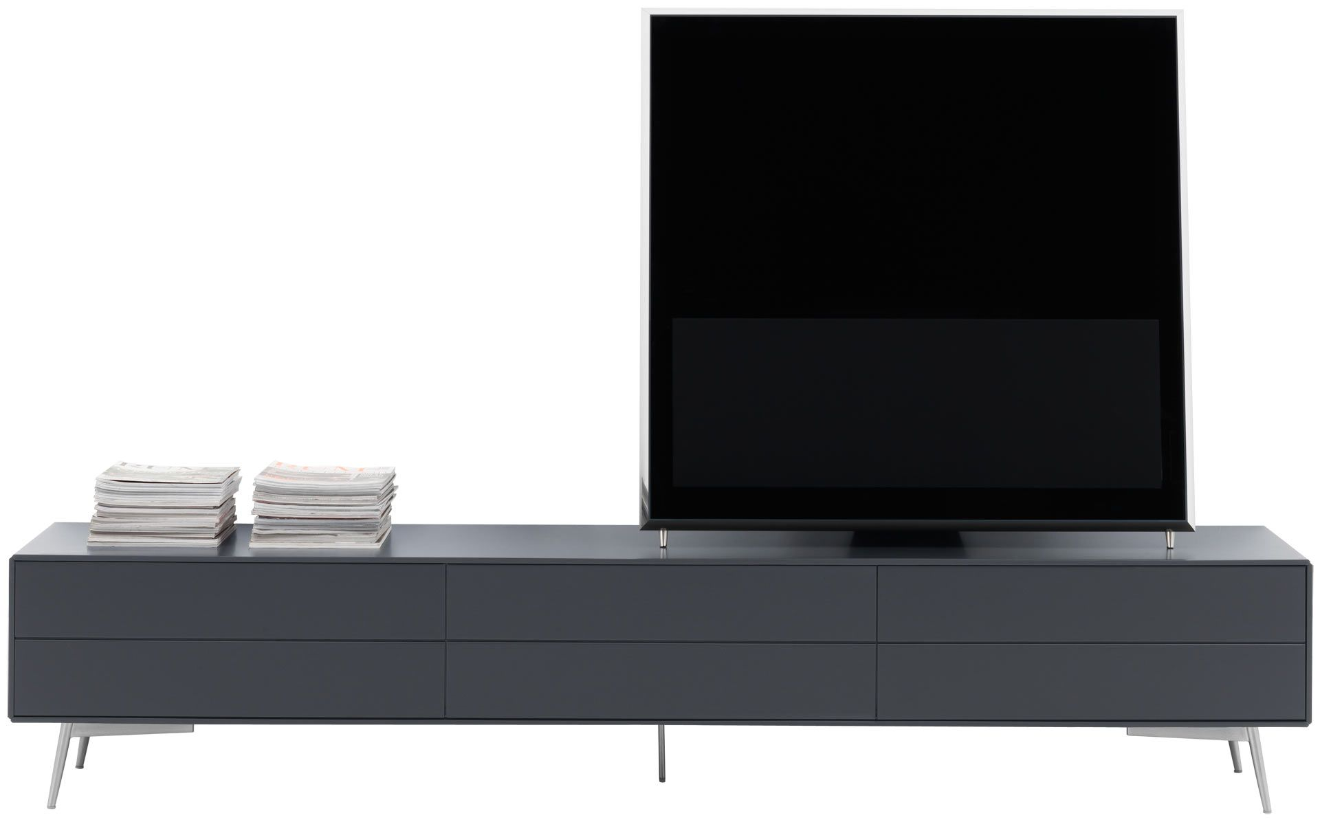 modern media units - quality from boconcept £1195 | cabinets
