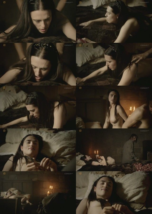 Katie mcgrath nude