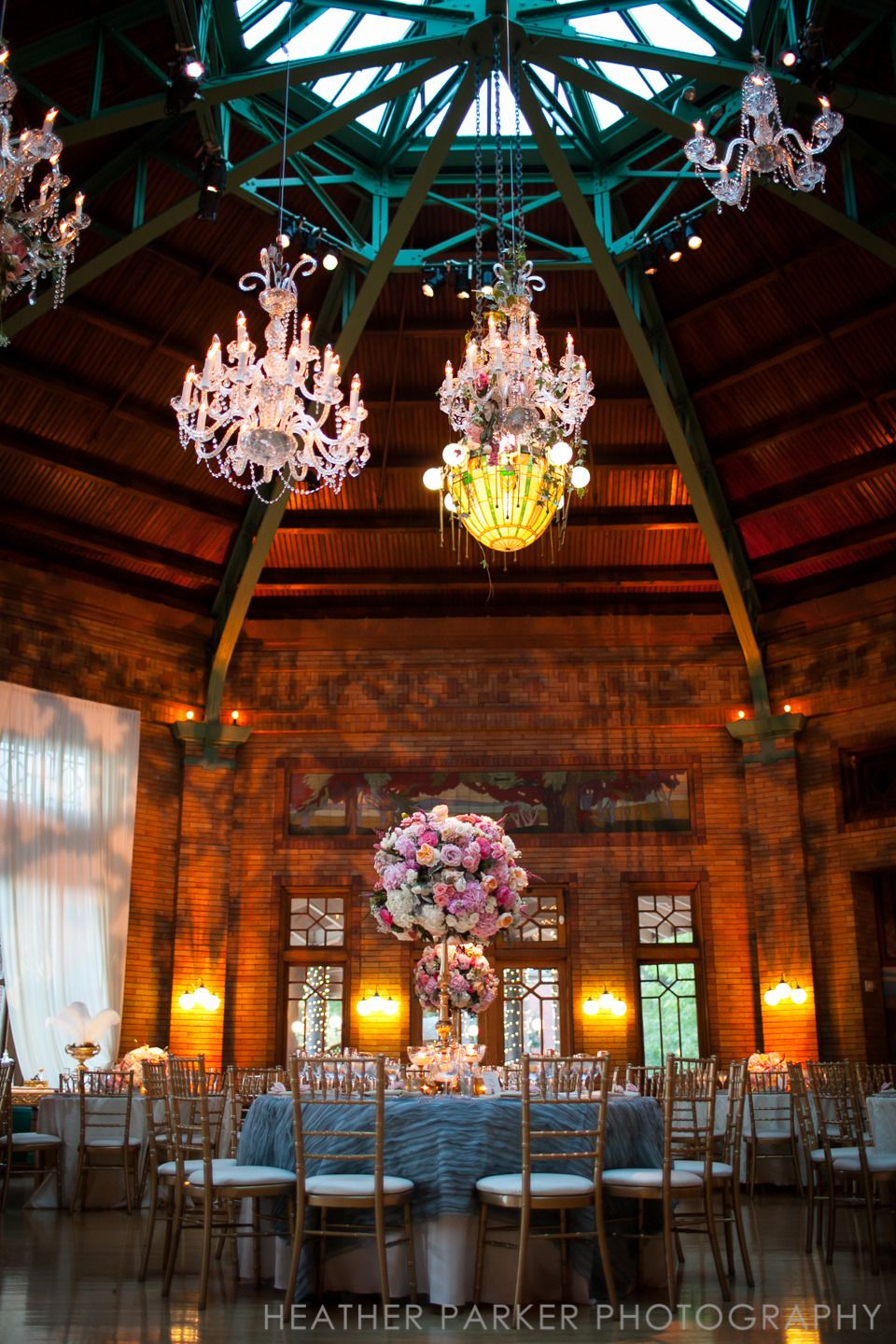 Romantic Chicago Wedding At Cafe Brauer From Heather Parker Photography I Do Films Chicago Wedding Venues Illinois Wedding Venues Chicago Wedding