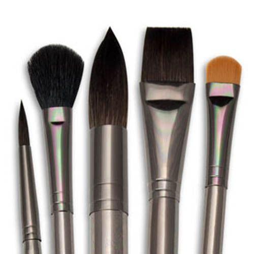 Royal Langnickel Zen Watercolor Brush Set Rzenset832 Watercolor