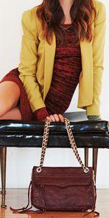 Rebecca Minkoff Swing Bag Bags Fashion