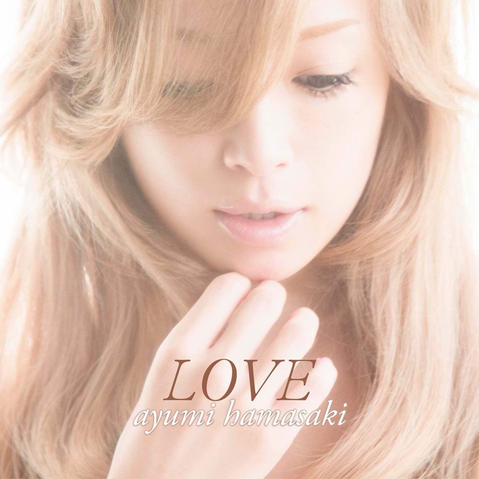 Mini Album LOVE (2012)(画像あり) 浜崎あゆみ, ミニアルバム, 浜崎