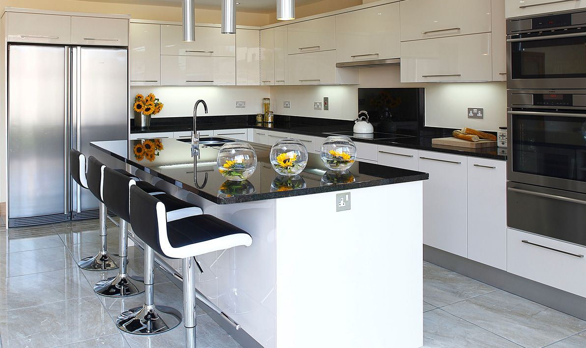 View our full range of Contemporary and High Gloss