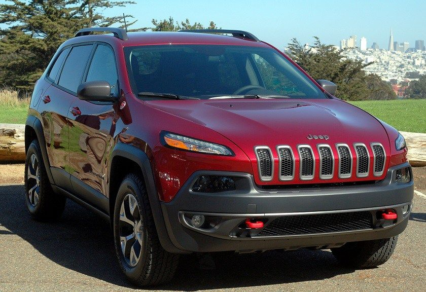 Great 2014 Jeep Cherokee Reliability