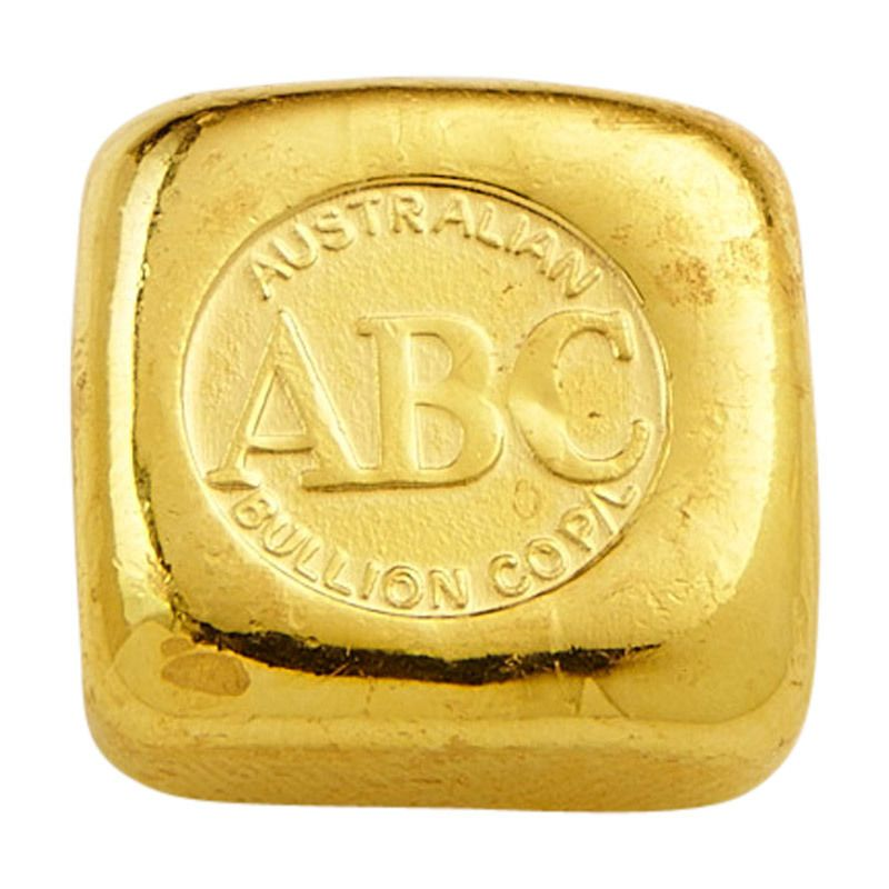 The Abc Bullion 1oz Gold Bar Is The Cornerstone Of The Australian Physical Gold Gold Bullion Bars Gold Bullion Gold And Silver Coins
