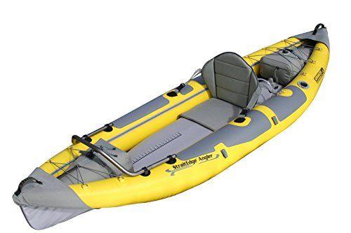 Best Fishing Kayaks 2018 Buying Guide And Reviews Angler Kayak Inflatable Kayak Fishing Kayaks For Sale