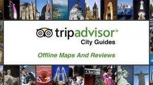 #TripAdvisor City Guides #app: Best pocket-size #travel guide
