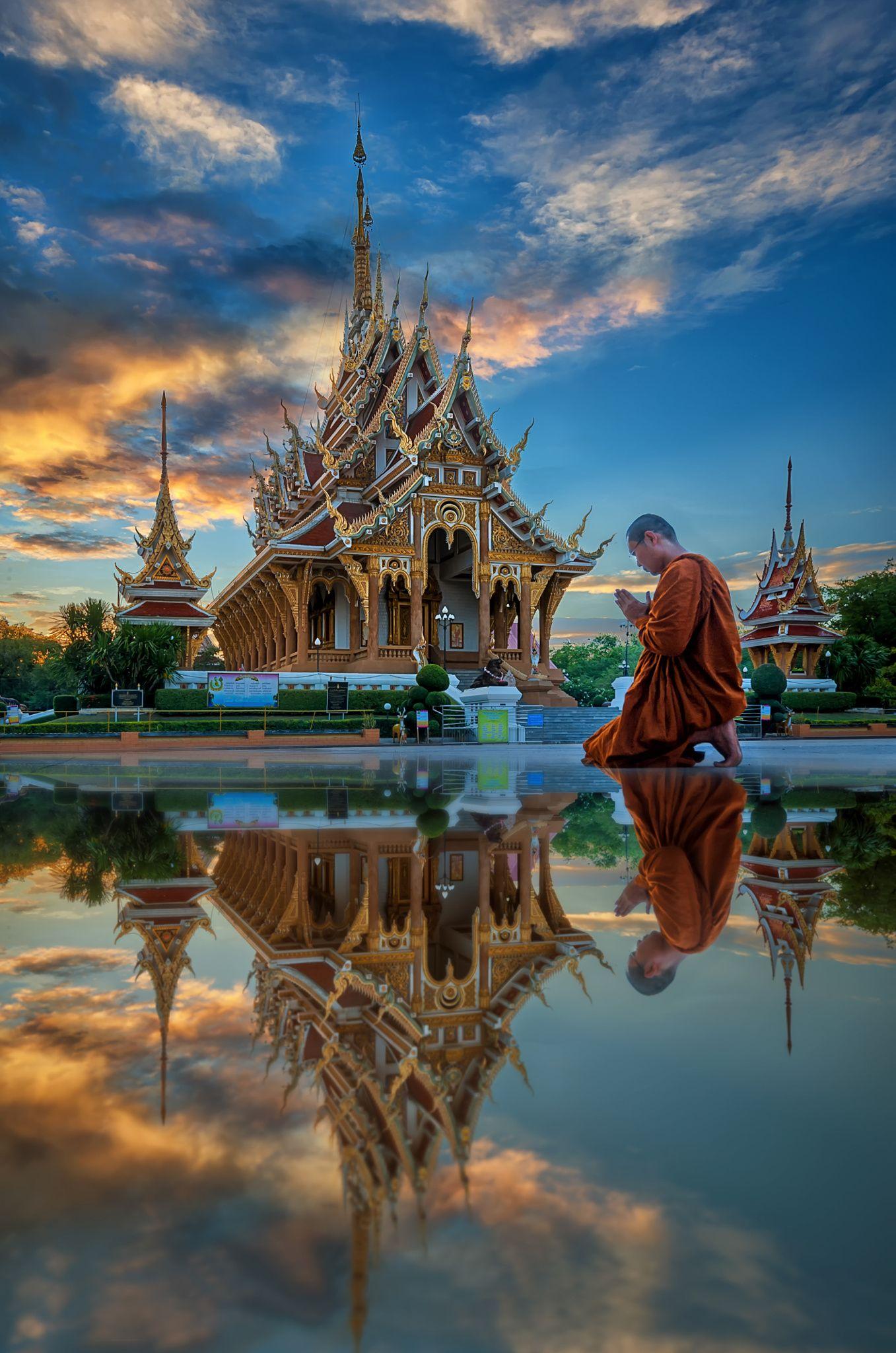 Best Travel In Thailand