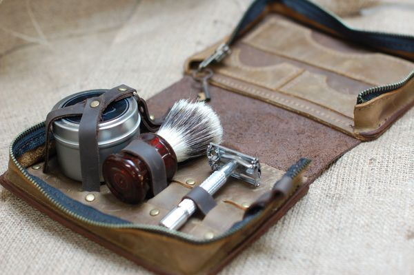 2a1b06a82d What is Wet Shaving  Everything a New Wet Shaver Needs