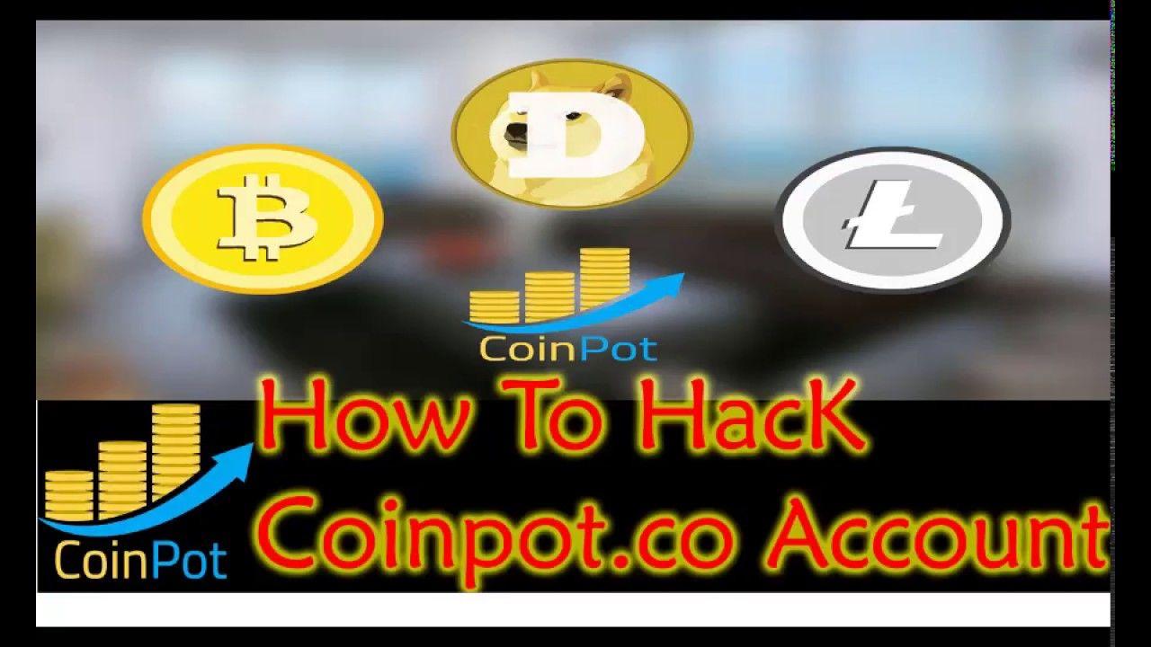 Real Hack CoinPot 2018 || Proxyless || Coinpot Checker