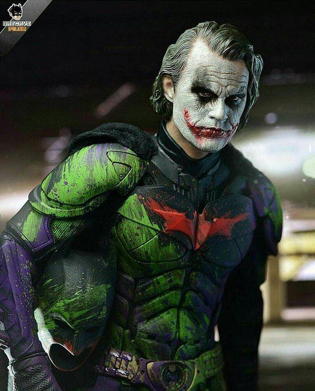 Holy Crap Batman Joker Batman Joker Batman Joker Art