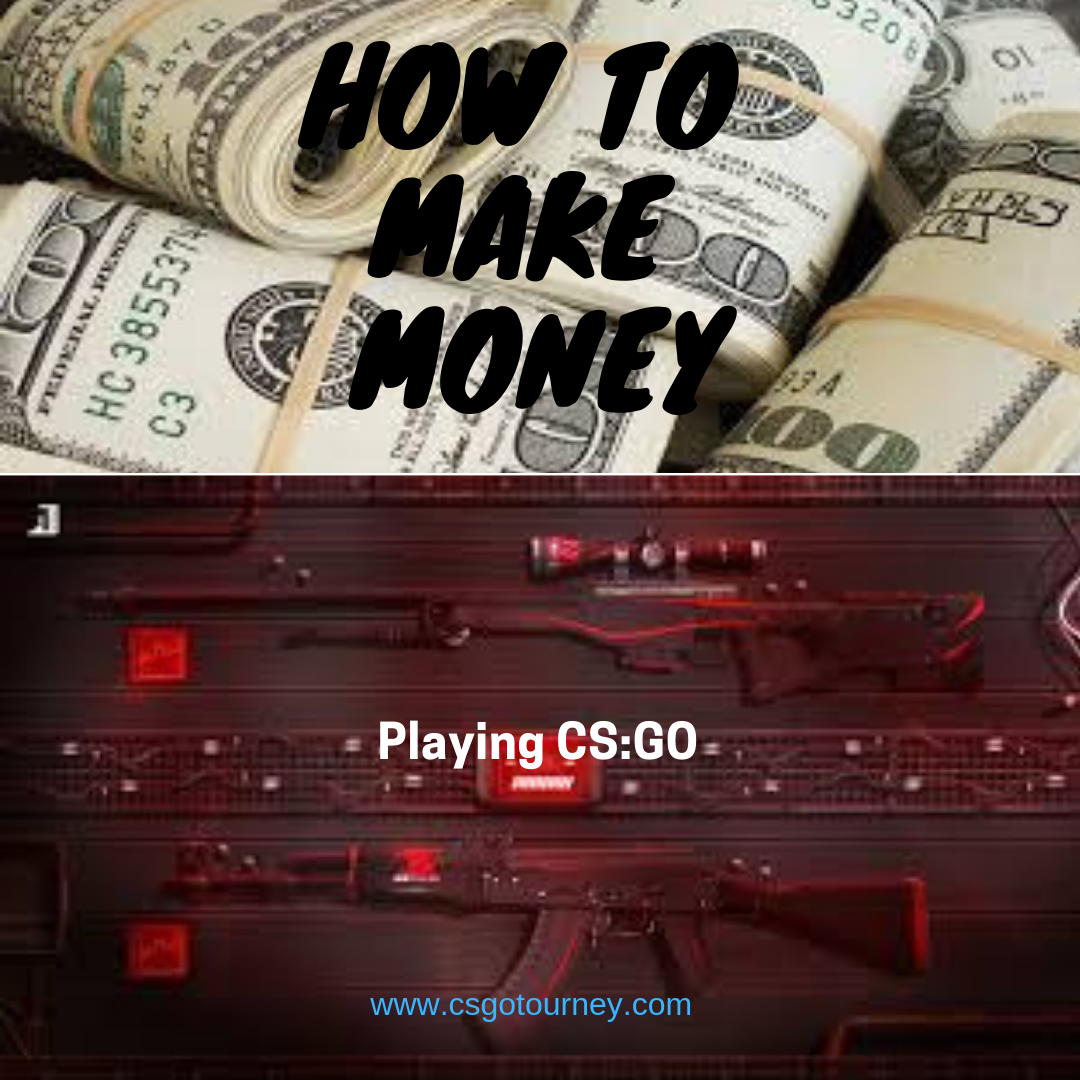 How To Get Free Money On Csgo