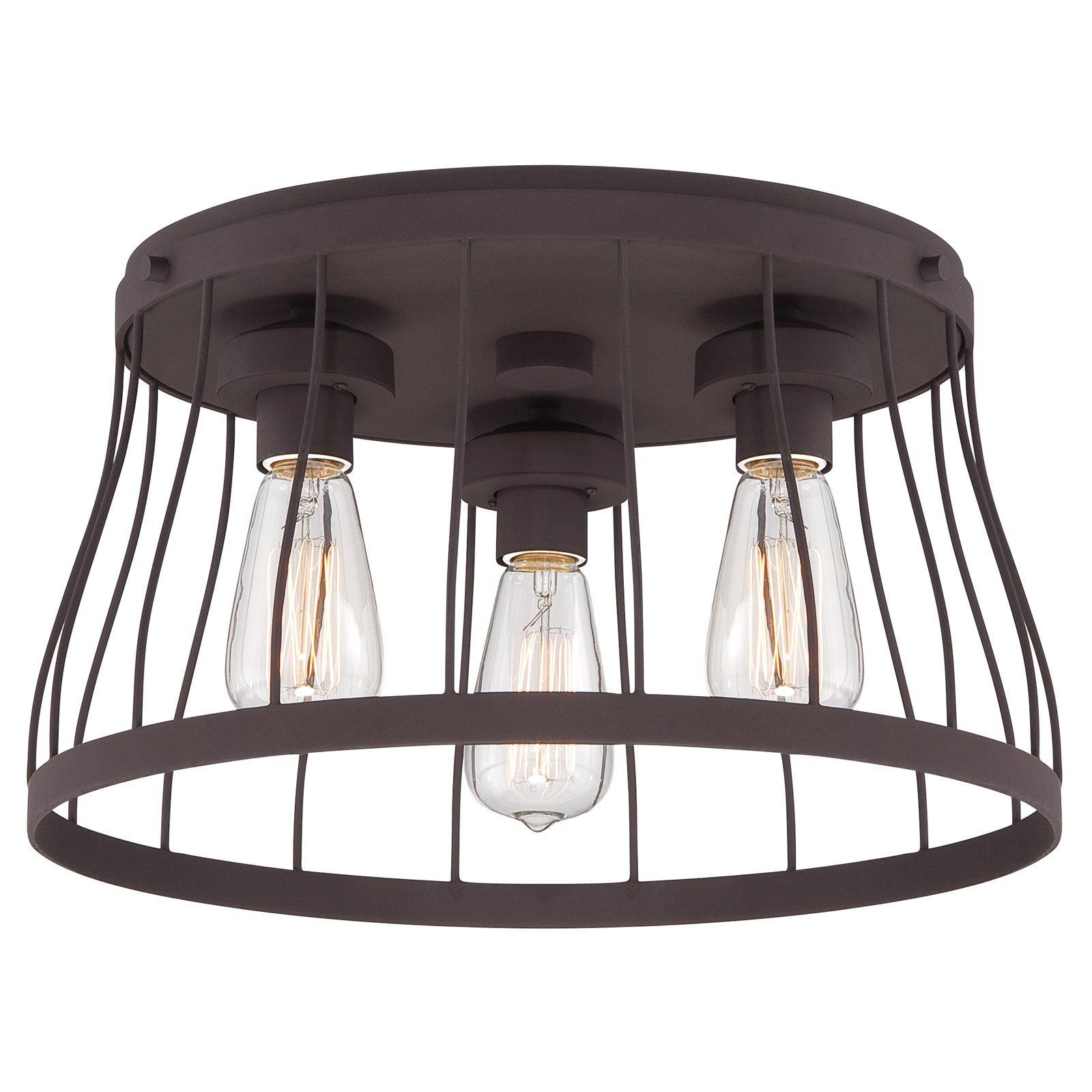 Designers Fountain Brooklyn 86821 Flush Mount Light from