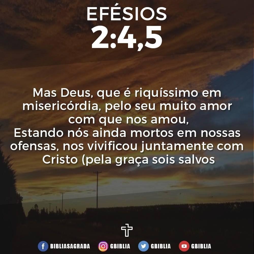 Pin De Eliana Santos Em A Biblia No Meu Dia A Dia Frases De