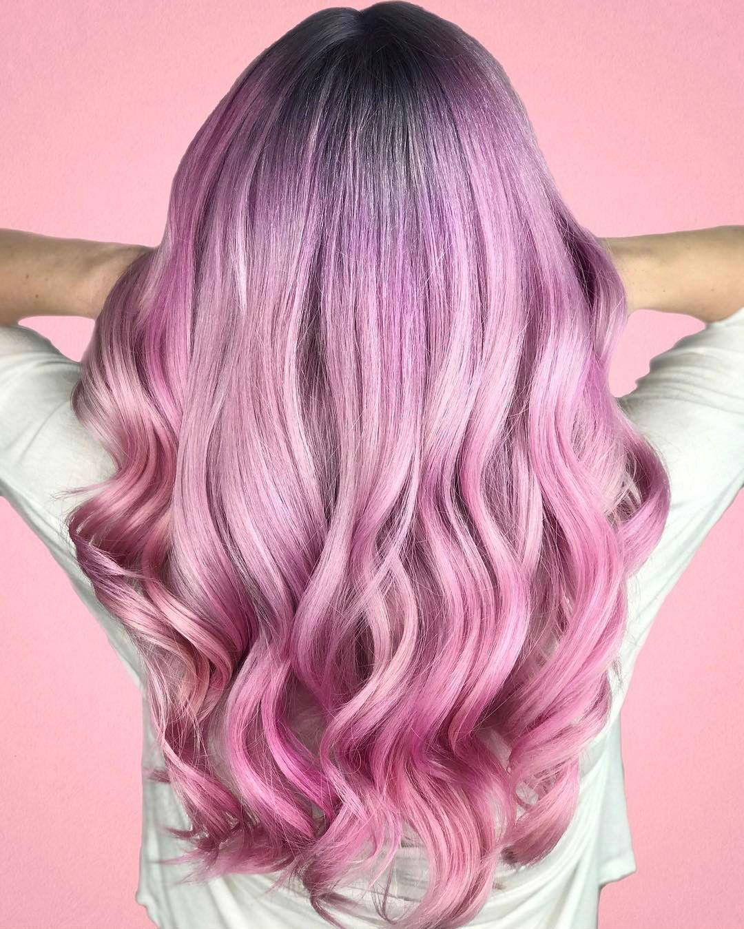 Awesome 75 Mesmerizing Ideas On Pretty Hair Colors Making Your