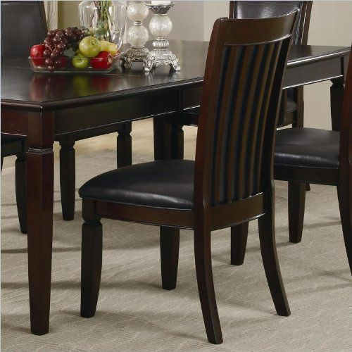 Coaster Ramona Side Chair Set Of 2 For Only 147 91 Dining