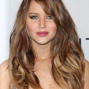 Hollywood's hottest brunettes