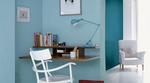 Azul Finlandes 10bb 57 115 Azul Alba Color Diseno Decoracion Pintura Decoracion De Interiores Diseno De Oficina En Casa Colores De Interiores