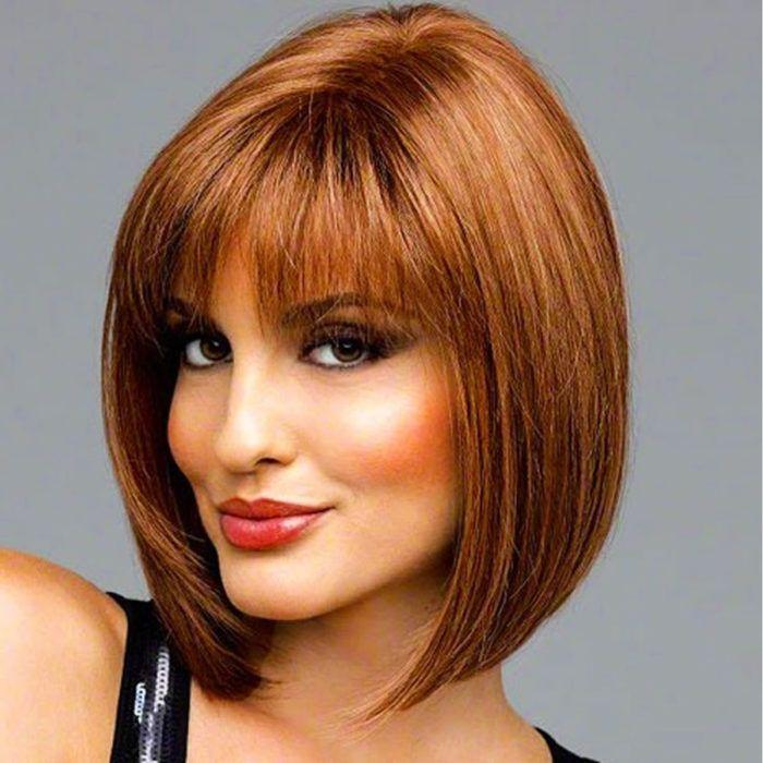 Épinglé par rosiehlert sur Kurzes Haar Cheveux courts