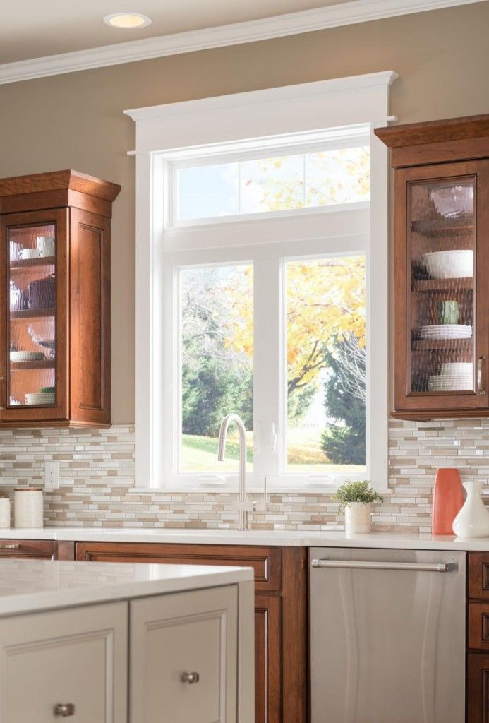 How To Choose The Right Kitchen Windows For Your Home Tuscan