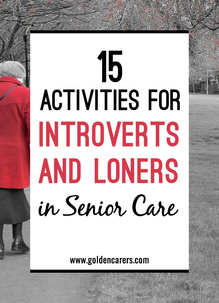 Two Minute Activities For Dementia Care  Opportunity Activities