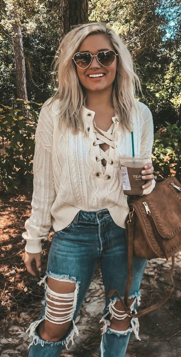 20 Cute And Cheap Fall Outfit Ideas that You Have to Try   Cheap ...