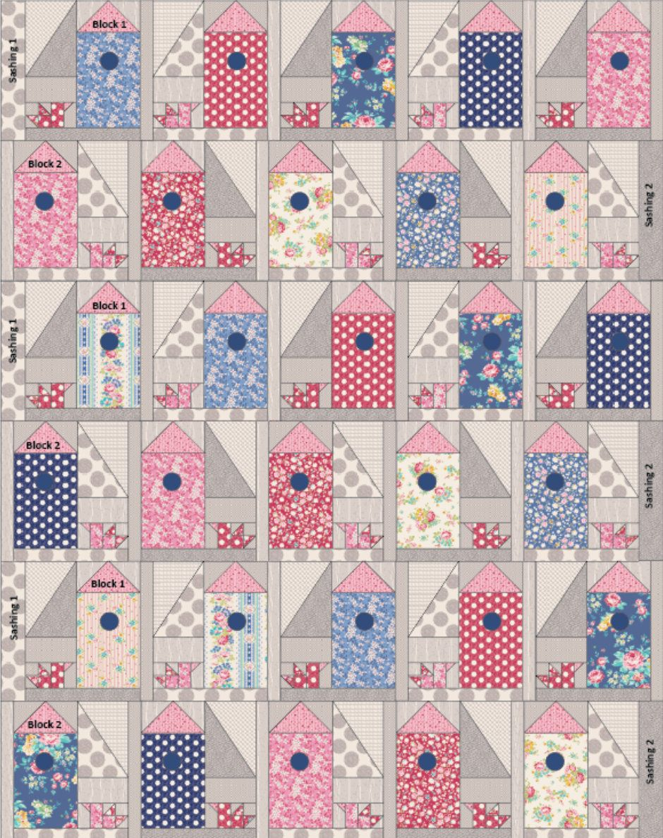 18 Patchwork Tilda Fabric ideas   quilt patterns, quilts, patchwork