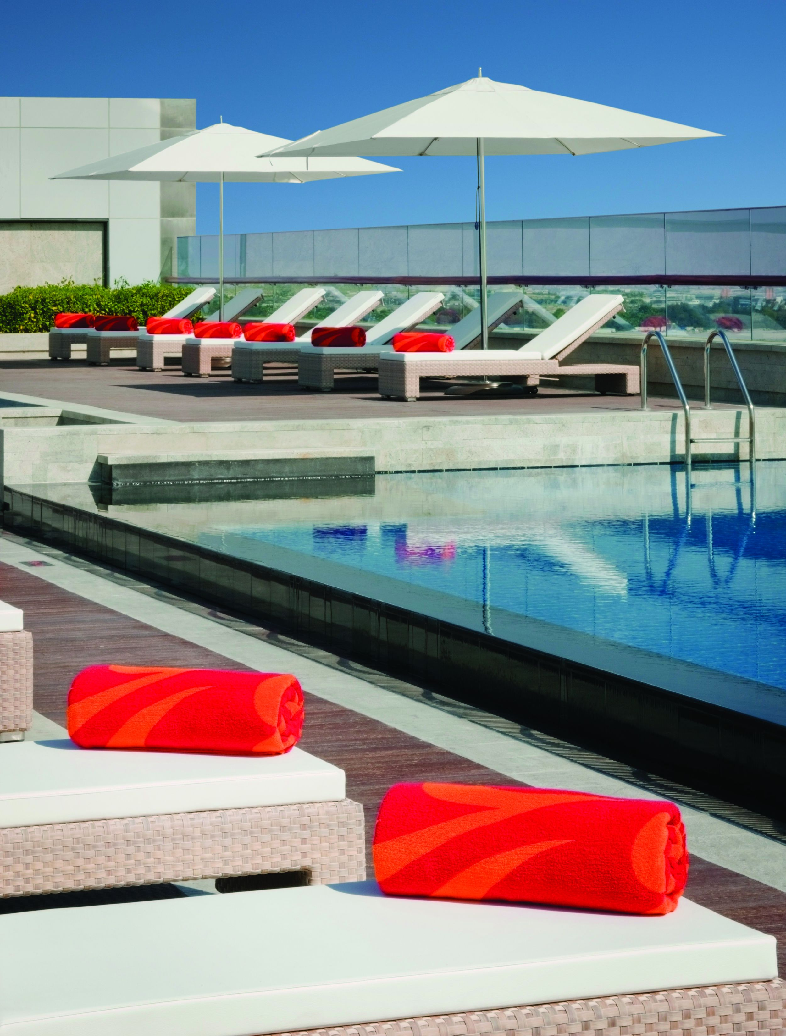 Pin by Meydan Hotels & Hospitality on THE GREAT ESCAPE