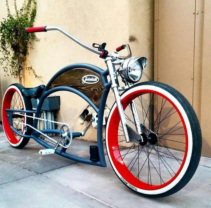 Röder Bikes Preise | Cruiser bicycle, Bike, Lowrider bike