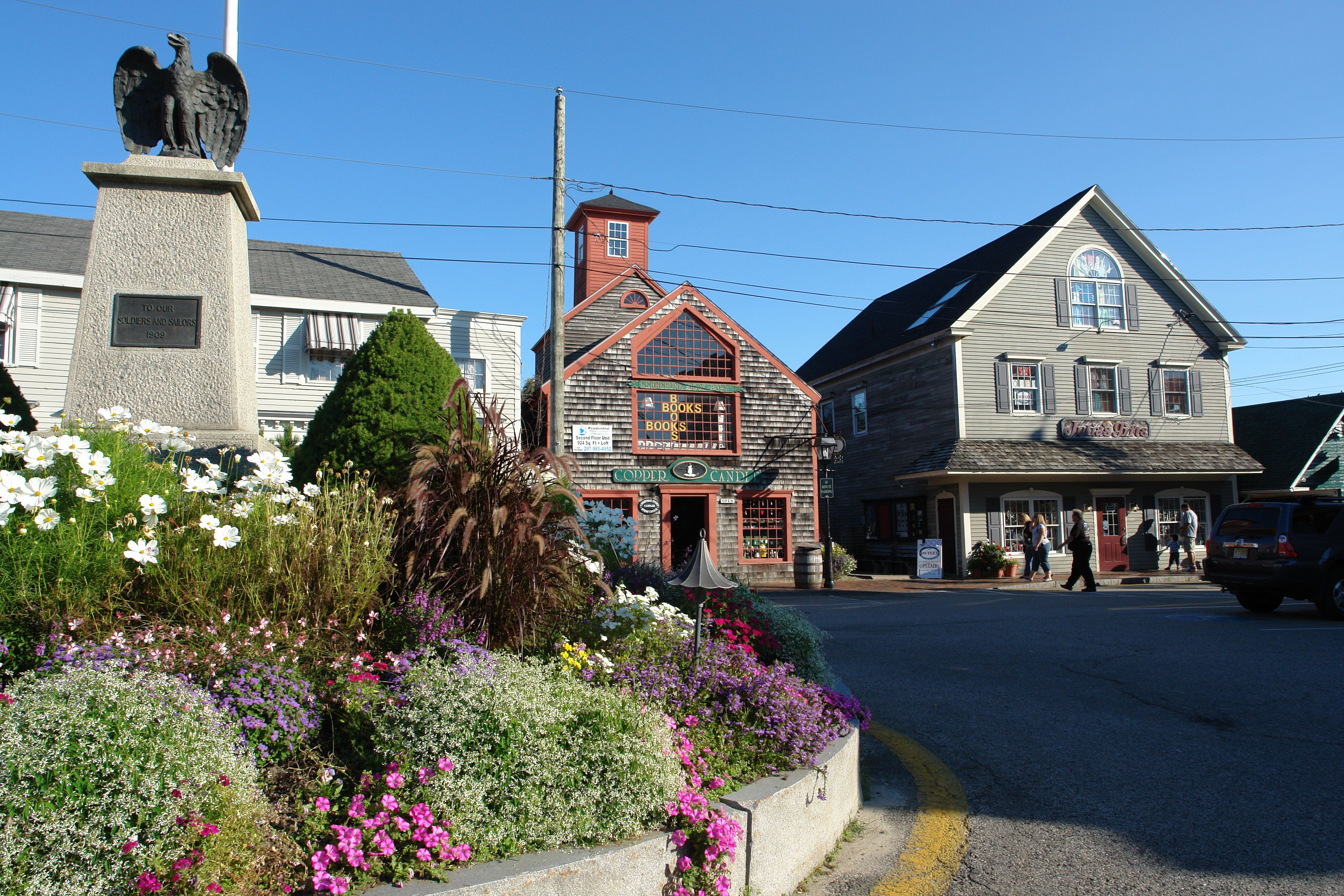 Photo Gallery Kennebunkport maine, Maine vacation, Visit