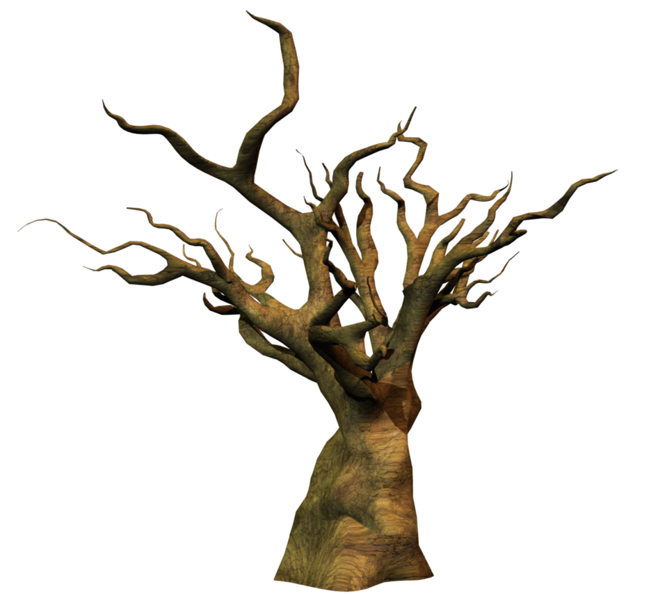 Dead Tree Png Stock By Roy3d Dry Tree Tree Roots Art