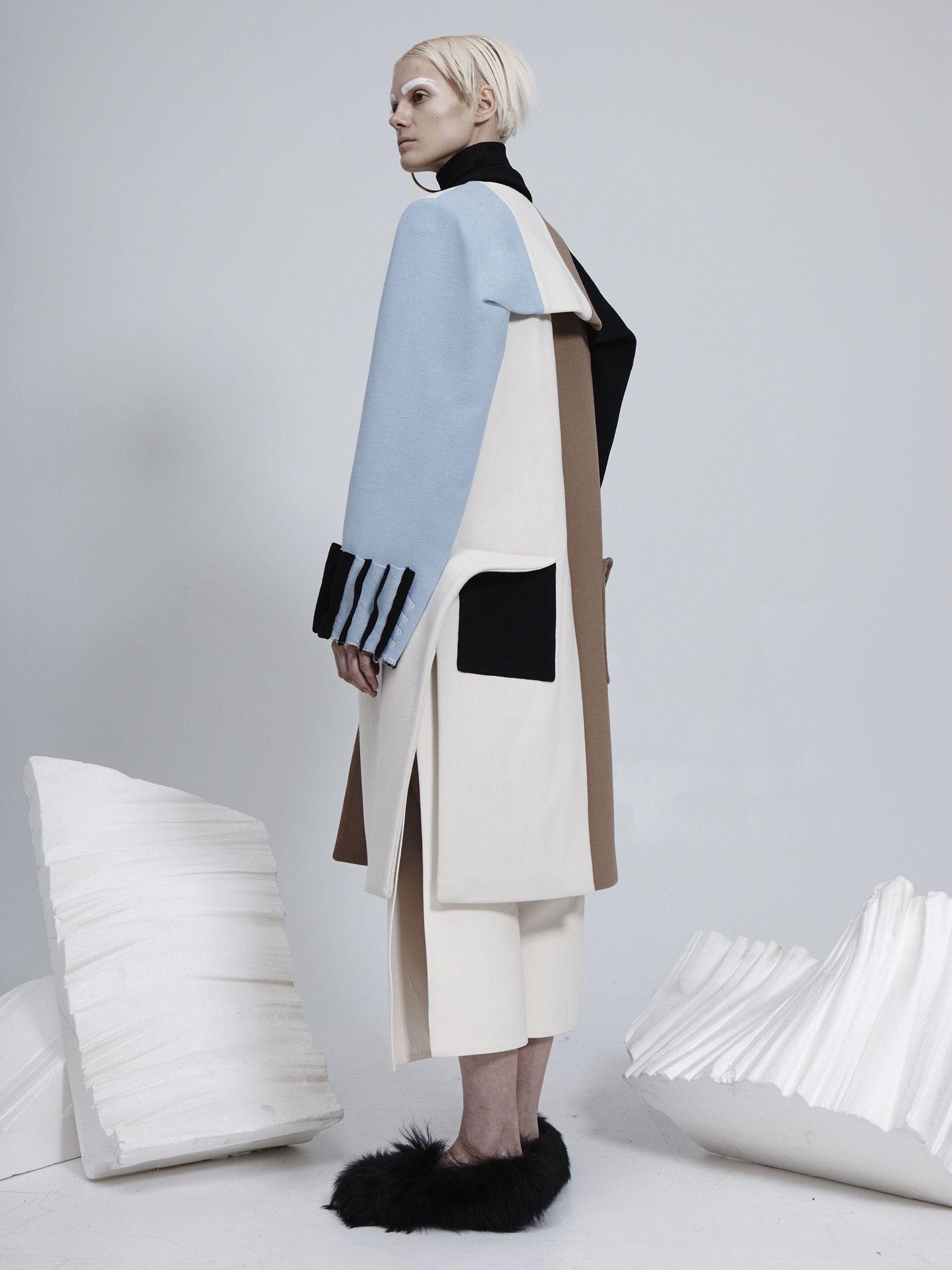 Fashion Trends Style Com Fashion Textiles Fashion Futuristic Fashion