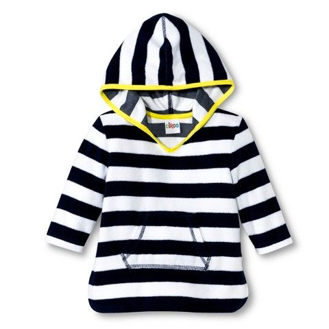$12 - Boys' Hooded Cover-up