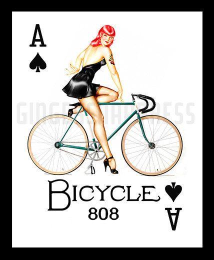On Ya Bike Pin Badge - Toucan Tango