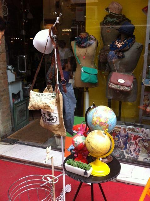 Lamarca en sevilla tienda de decoraci n shop of for Tiendas de decoracion en sevilla