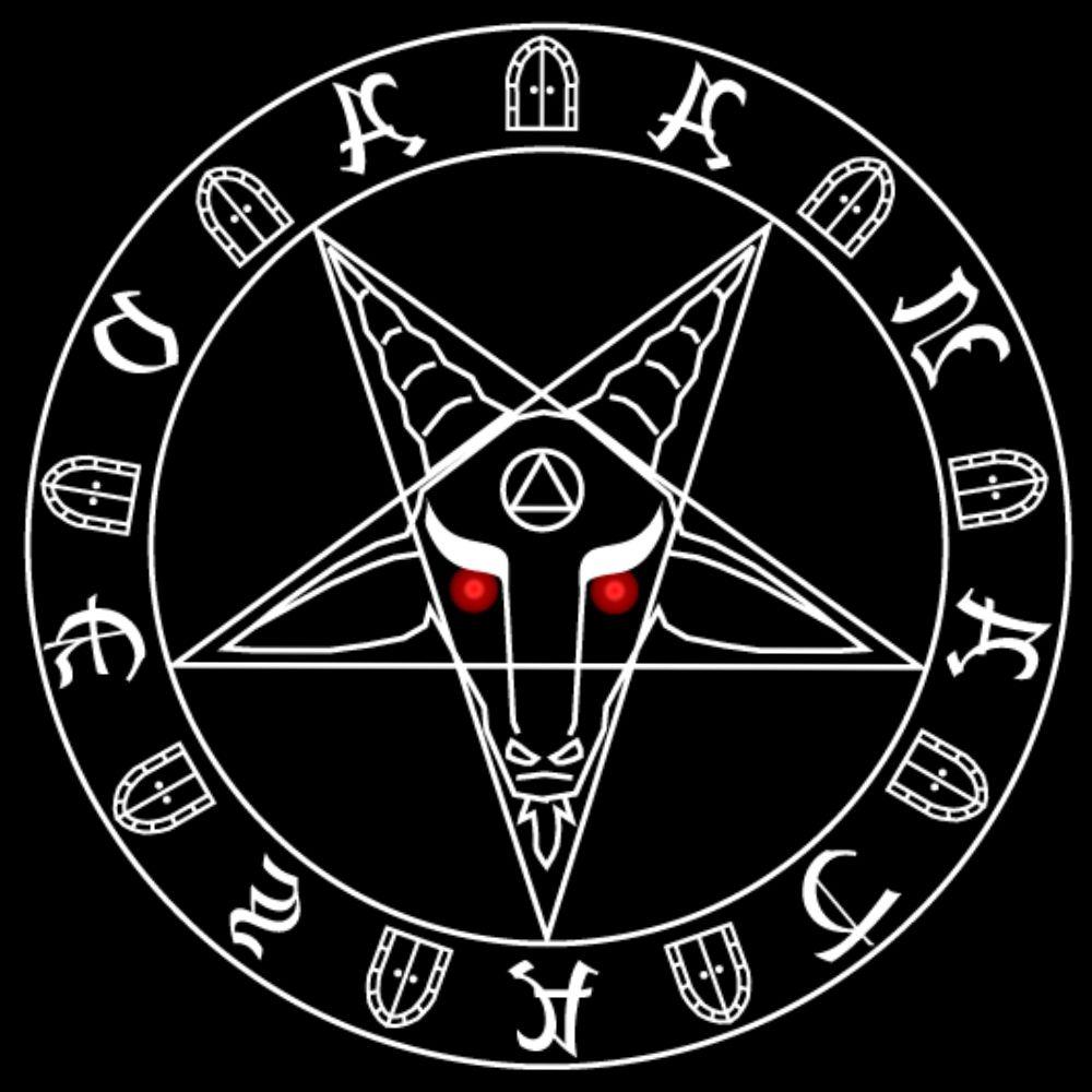 Pin by clayton h on baphomet pinterest baphomet images of satanic pentagram bing images biocorpaavc Choice Image
