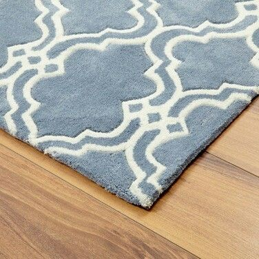 Duck Egg Rug From Dunnesstores
