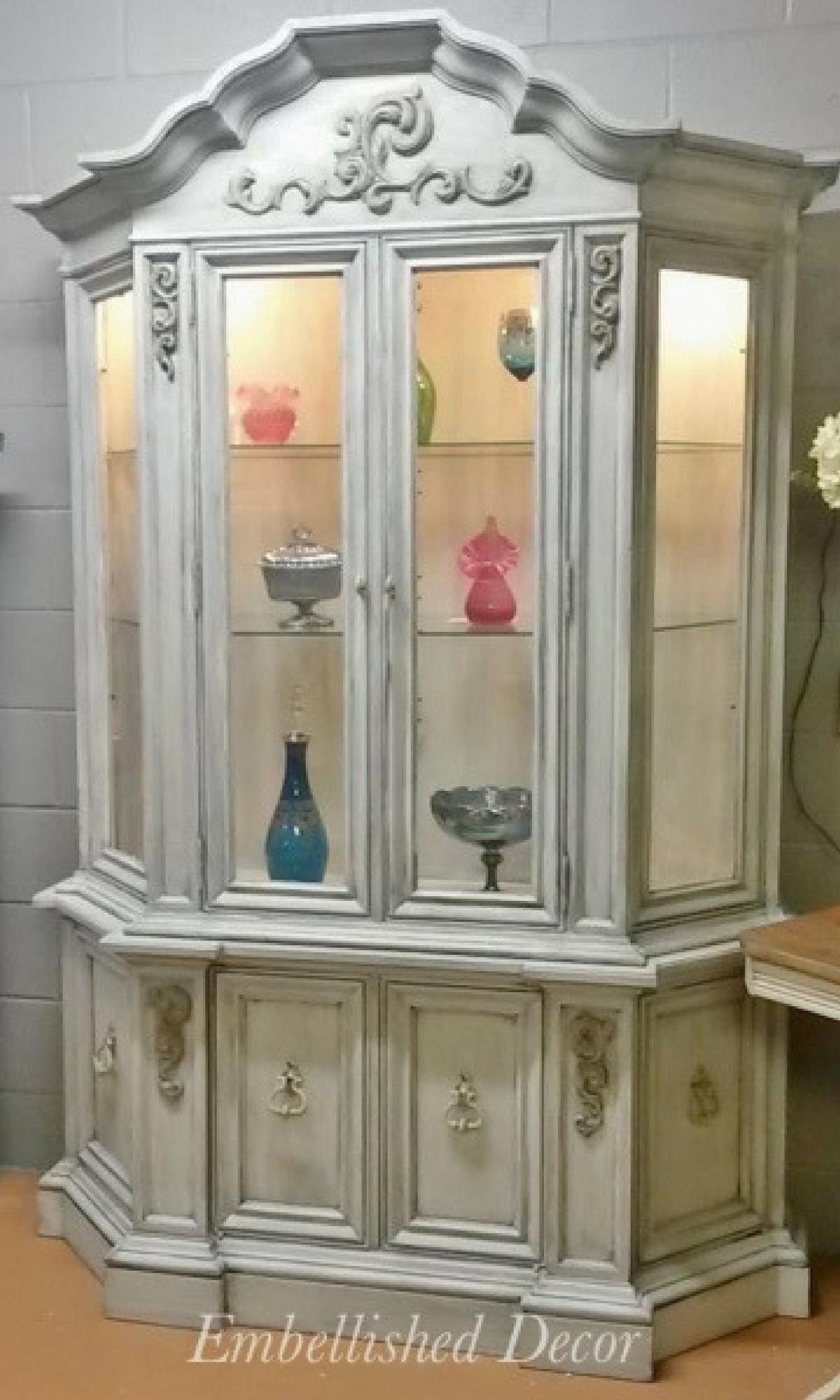Angelic Zero VOC Furniture U0026 Cabinet Paint