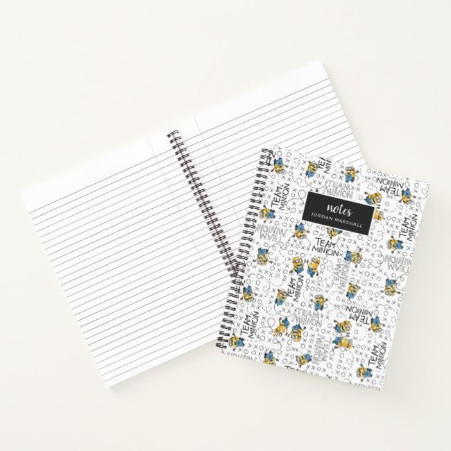 Despicable Me | Team Minion Pattern Notebook | Zazzle.com #minionpattern Despicable Me Team Minion Pattern Notebook #Ad , #affiliate, #Minion, #Pattern, #Notebook, #Shop, #Despicable #minionpattern Despicable Me | Team Minion Pattern Notebook | Zazzle.com #minionpattern Despicable Me Team Minion Pattern Notebook #Ad , #affiliate, #Minion, #Pattern, #Notebook, #Shop, #Despicable #minionpattern
