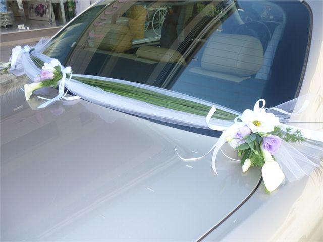 P1010399 Jpg 640 480 Autoschmuck Hochzeit Autodeko Hochzeit Hochzeitsautos