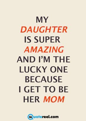 50+ Mother Daughter Quotes To Inspire You | Mother daughter ...