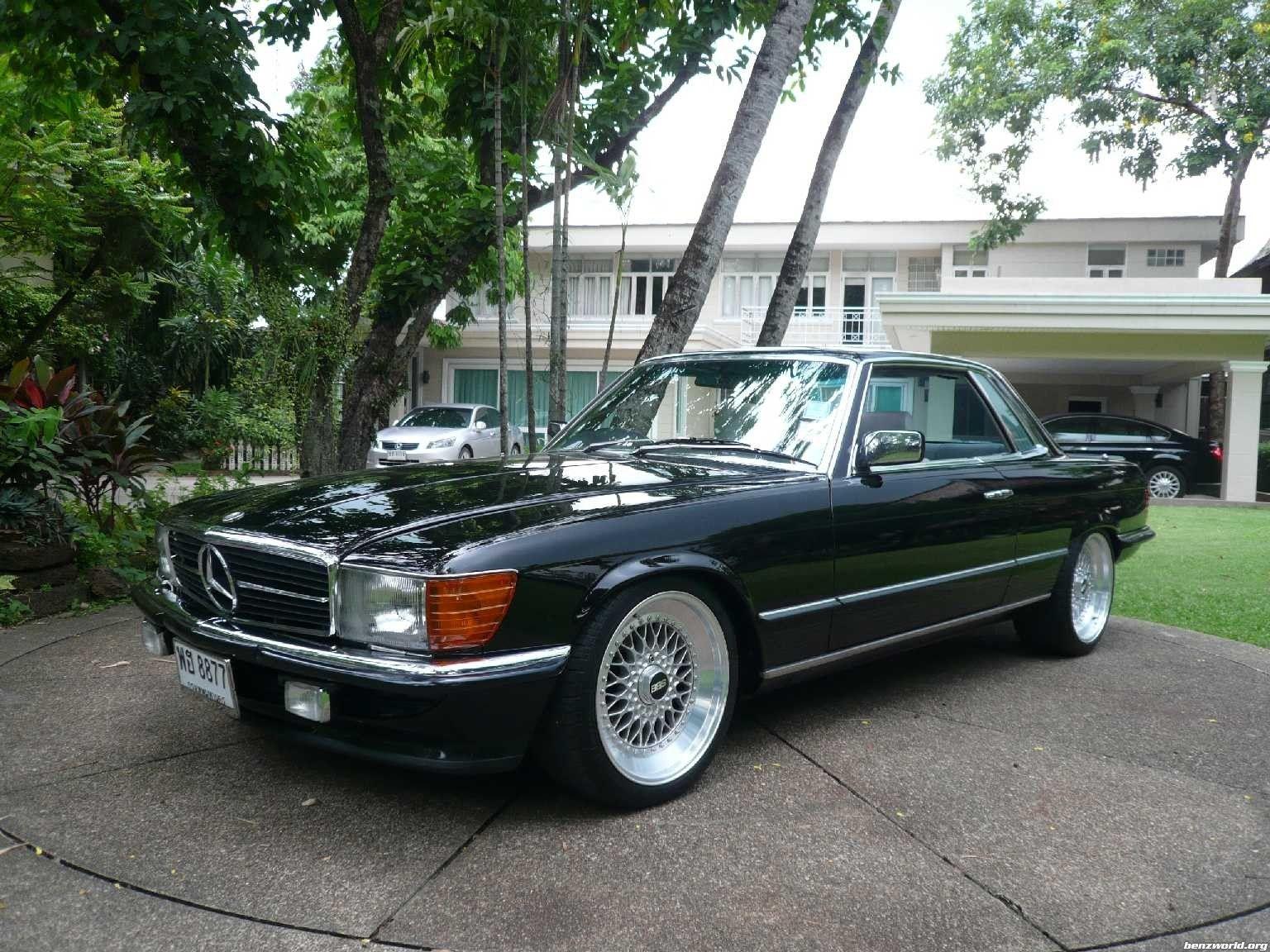 Mercedes 350 slc c107 google search my dream garage for Okay google mercedes benz