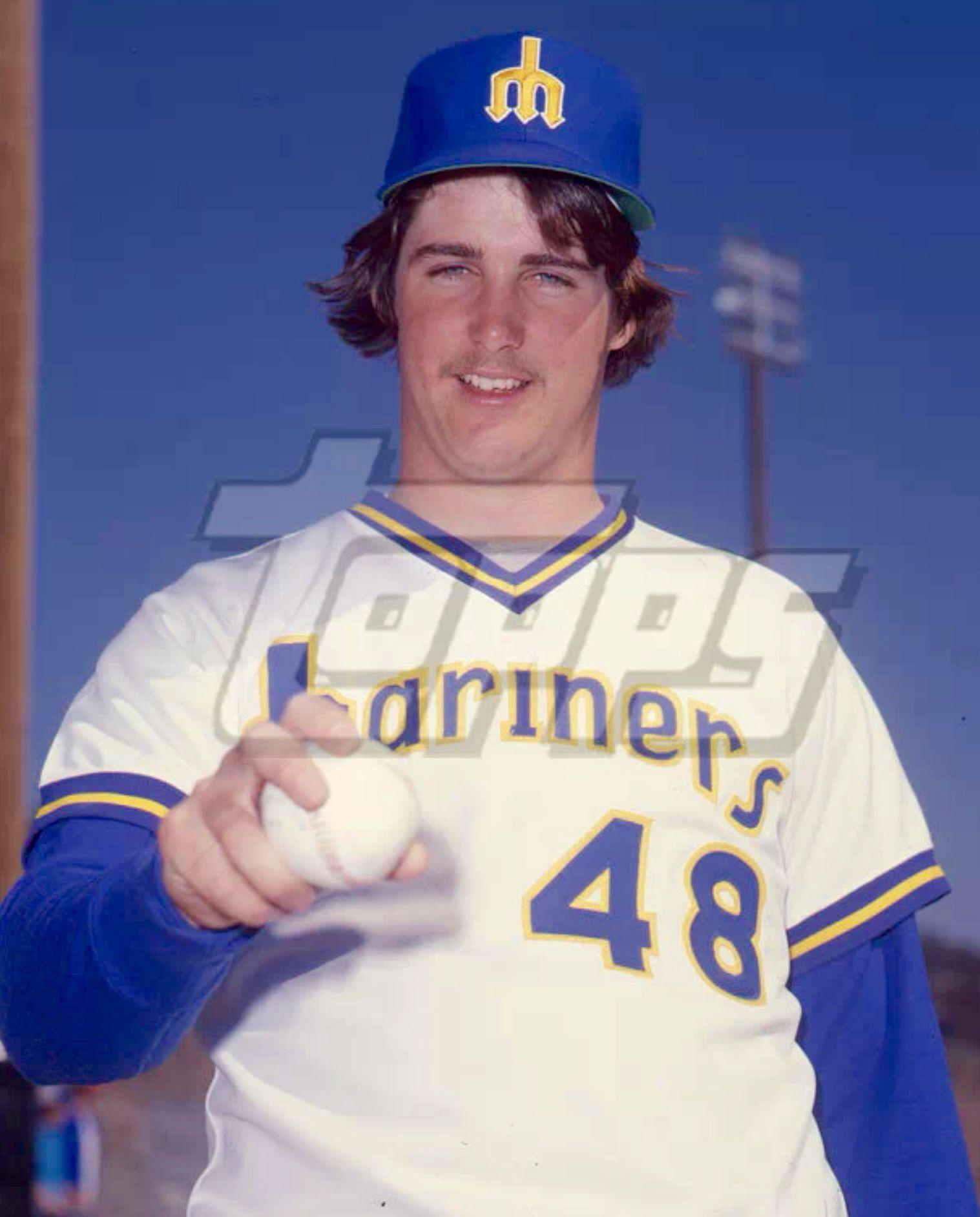Steve Burke | Seattle Mariners | Baseball, Steve burke, Seattle mariners